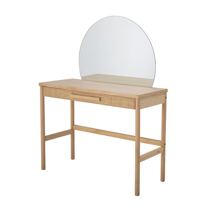 Manon Dressing table from Bloomingville in natural pine