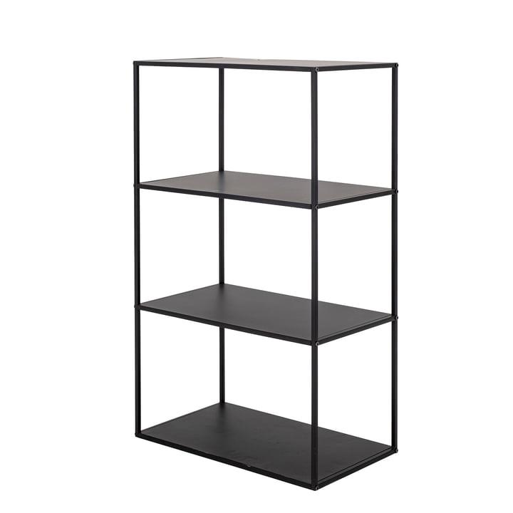 Ves Shelf from Bloomingville in black