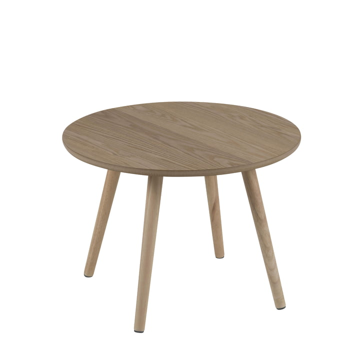 Bord Side table, Ø 50 cm from Nuuck in nature