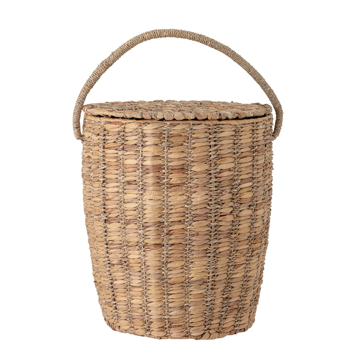 Gulla Seaweed storage basket from Bloomingville