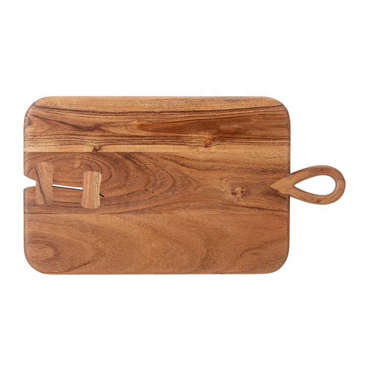 Joanne Cutting board from Bloomingville in the size 37 x 25 cm made of acacia wood