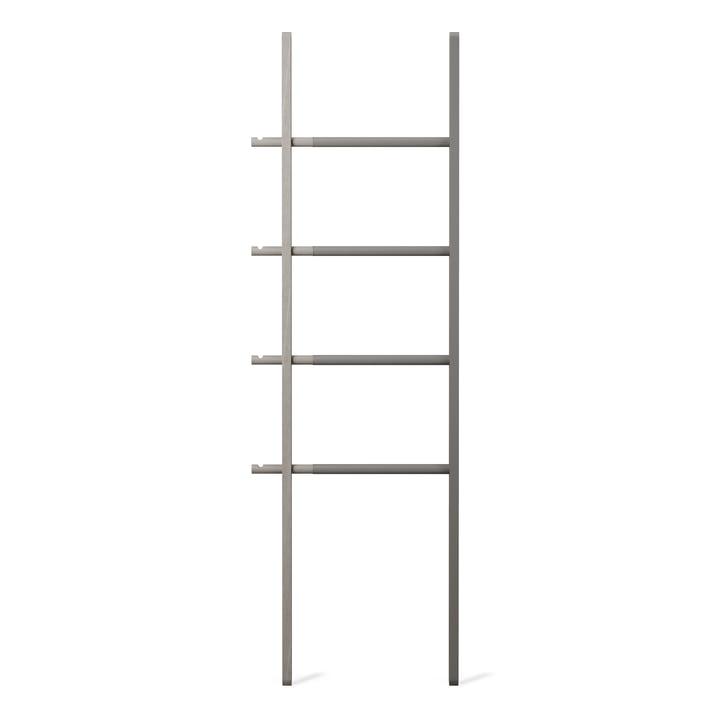 Hub Storage ladder from Umbra in grey