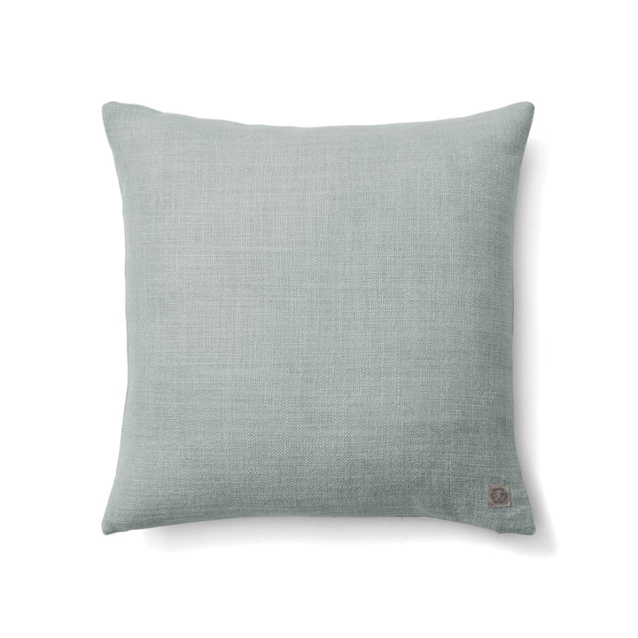 Collect SC28 Pillow heavy linen, 50 x 50 cm, sage from & tradition