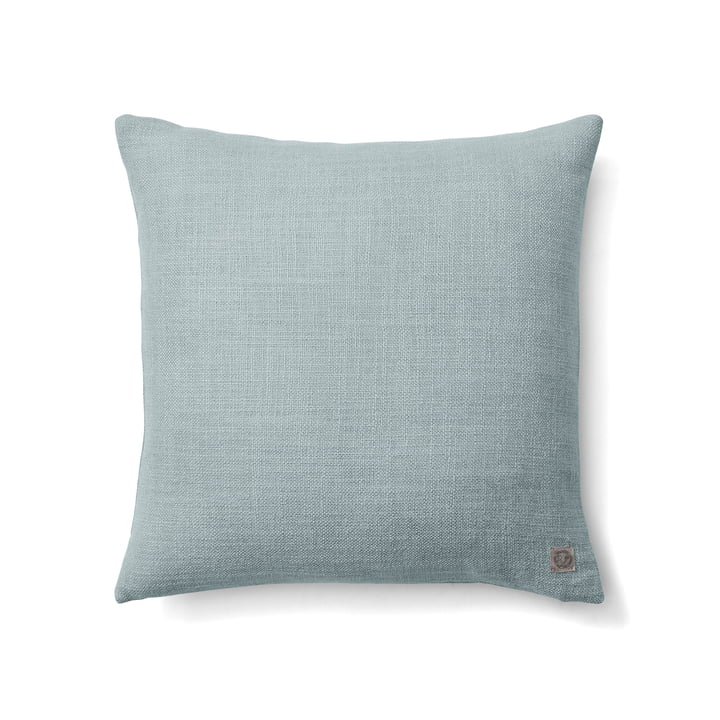 Collect SC28 Pillow heavy linen, 50 x 50 cm, sky by & tradition