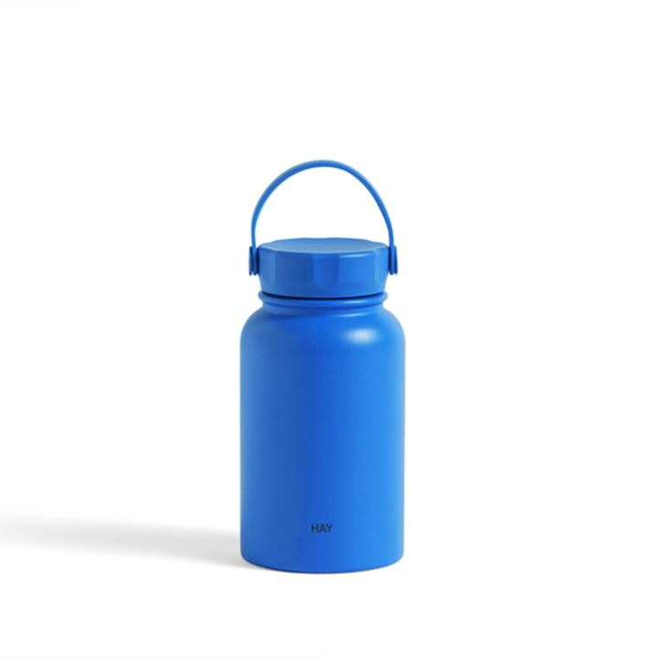 Mono Thermo container 0,6 l from Hay in color sky blue