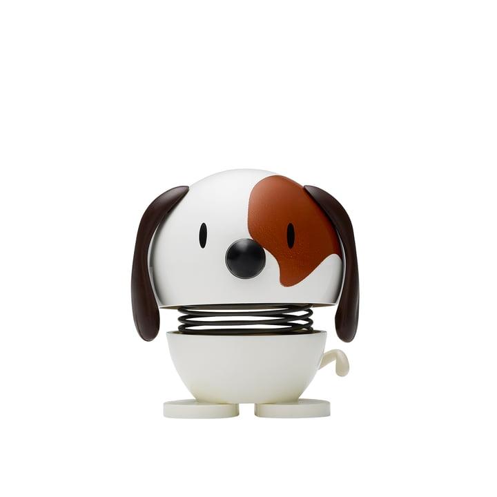 Dog, small / white from Hoptimist