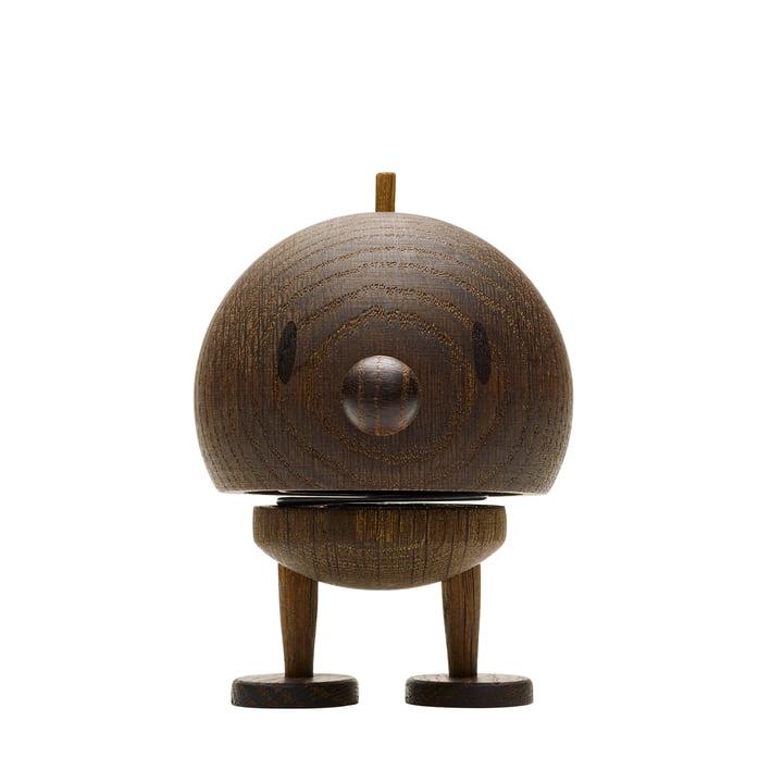 Woody Bumble , smoked oak ( medium ) from Hoptimist