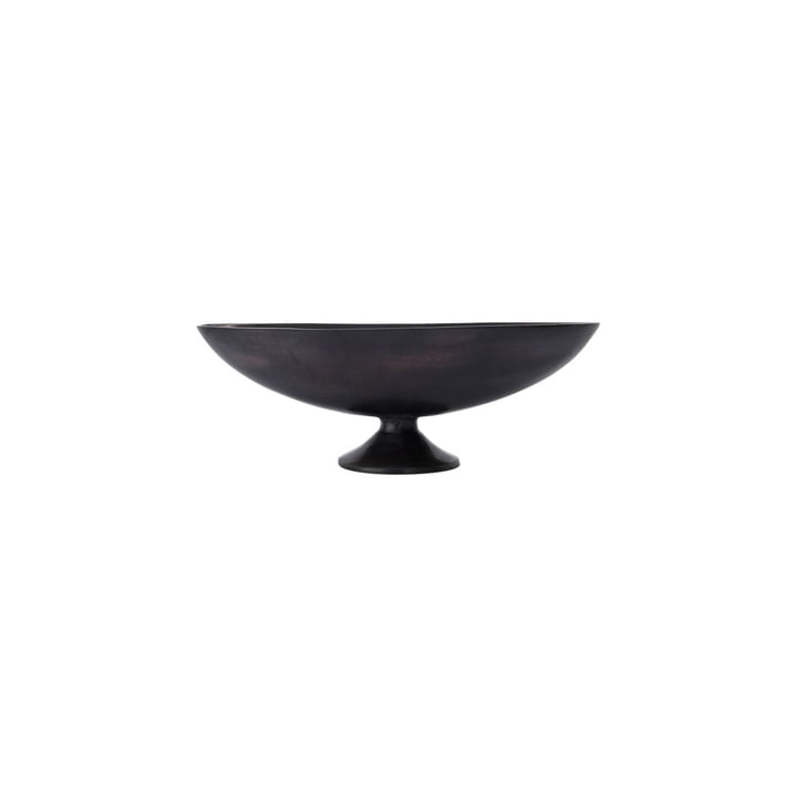 Foy Decorative bowl from House Doctor in browned brass