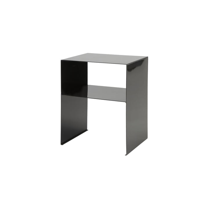 Fari Side table from House Doctor in black