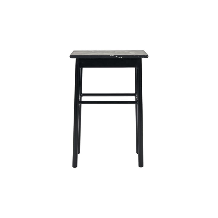 Regance Side table from House Doctor in black