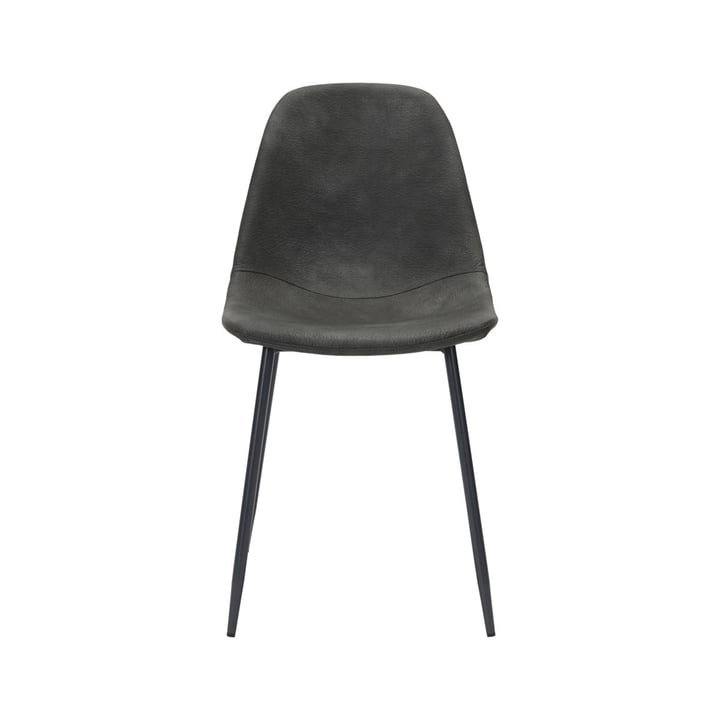 Found Chair from House Doctor in Antique grey