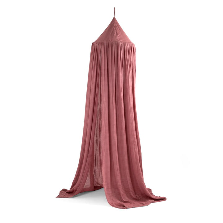 Canopy from Sebra in blossom pink