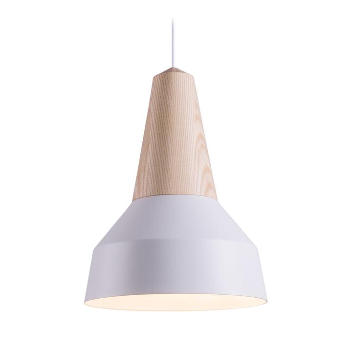 Schneid - Eikon Basic Pendant Lamp, white