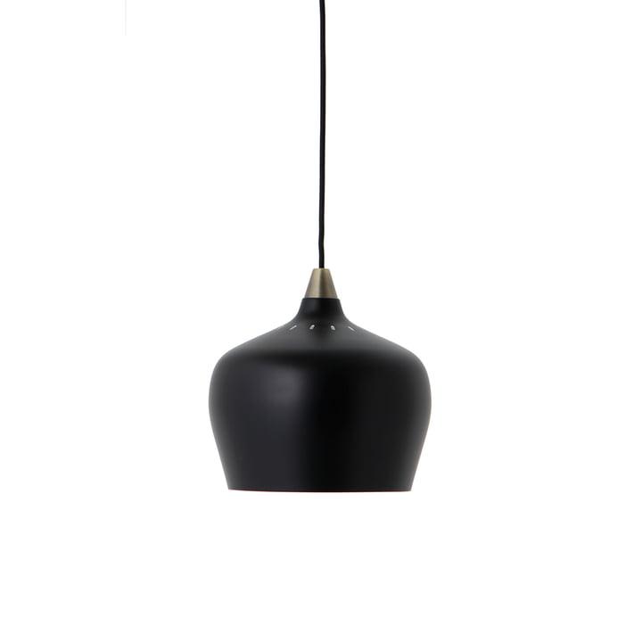 Cohen Pendant light Ø 16 cm from Frandsen in black