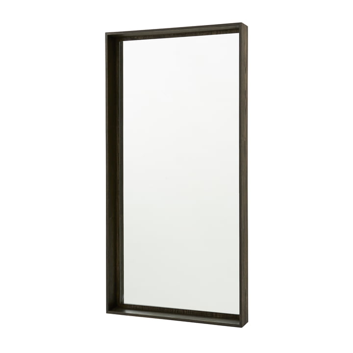 Peili Mirror Large from OYOY in dark