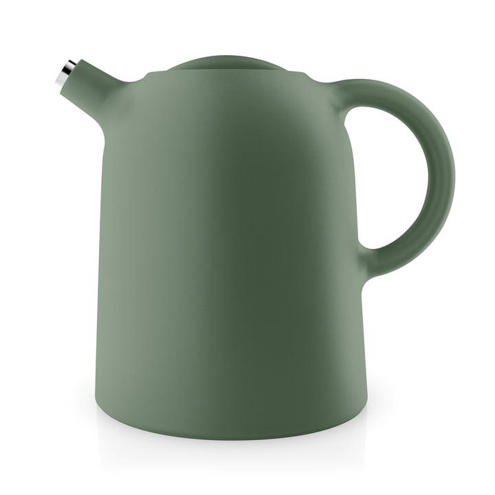 Thimble Vacuum jug 1 l from Eva Solo in cactus green
