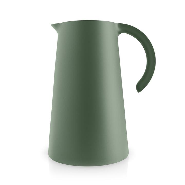 Rise Vacuum jug 1 l from Eva Solo in cactus green