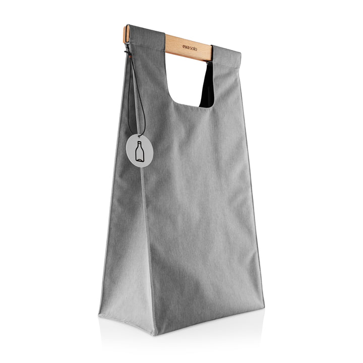 Waste separation bag from Eva Solo