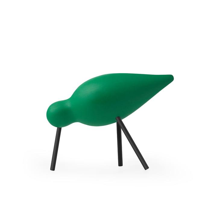 Shorebird medium from Normann Copenhagen in green