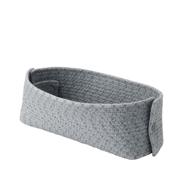Knit-It Breadbasket from Rig-Tig by Stelton in grey