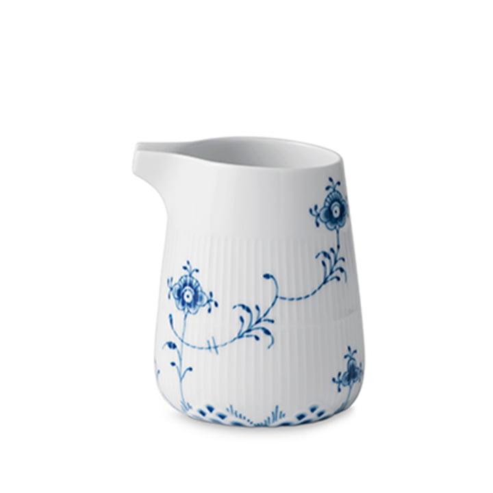Elements Blue jug 37 cl from Royal Copenhagen