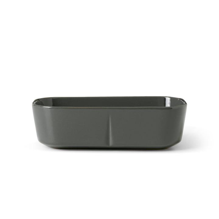 Grand Cru porcelain casserole dish from Rosendahl in color grey