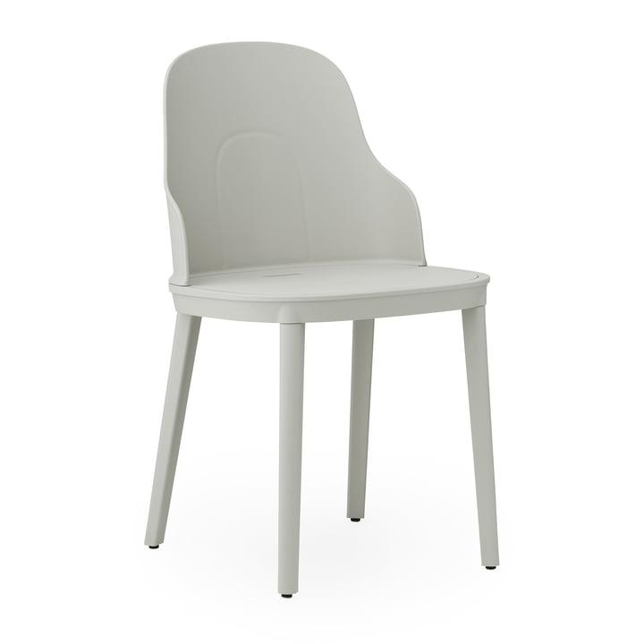 Allez Chair from Normann Copenhagen in warm grey