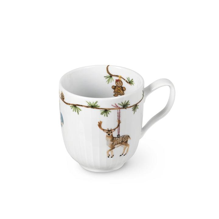 Hammershøi Christmas mug in new design