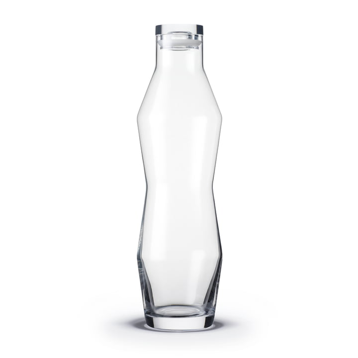 Perfection Water carafe 1,1 l from Holmegaard