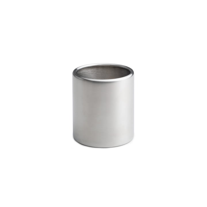 Refill can for Spin 90, stainless steel by höfats