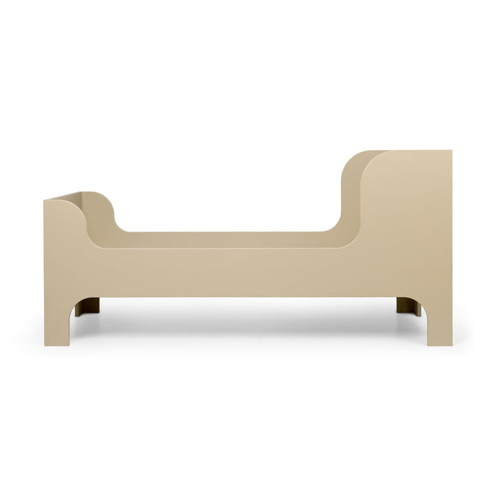 Sill Cot from ferm Living in the design cashmere