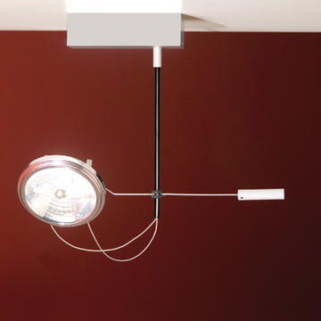 Spotlight WDK ceiling lamp by of Absolut Lighting