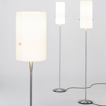 Club Floor Lamp
