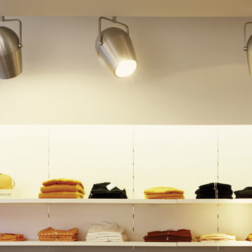 Pan Am Ceiling Lamp