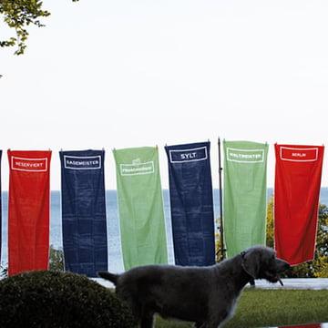 The Beach Towels by Jan Kurtz
