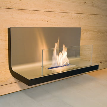 Radius Design - Wall Flame