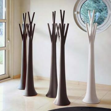 Tree wardrobe by Bonaldo