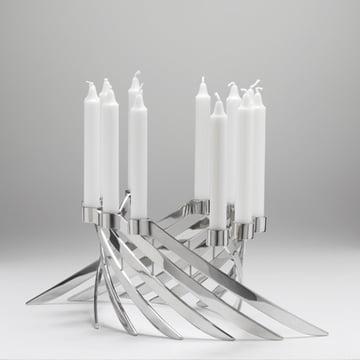 Lightarch candleholder