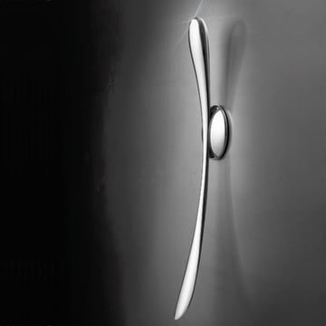 Stylish Stainless Steel Shoehorn by Menu A/S
