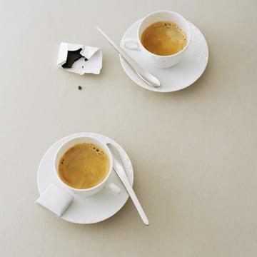 Georg Jensen Arne Jacobsen - Espresso Spoons
