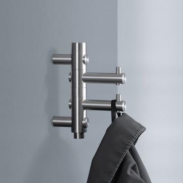 Wardrobe Hooks G-Line, double - GH2
