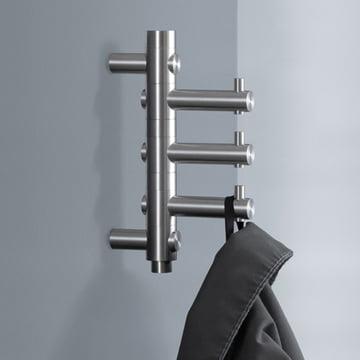 Wardrobe Hooks G-Line, triple - GH3