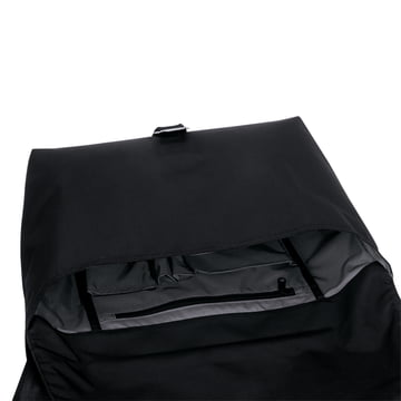reisenthel - Airbeltbag L, black