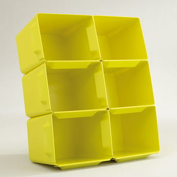 Big Bin container by Stefan Diez for Elmar Flötotto