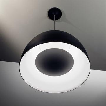 Bossa pendant lamp, bottom