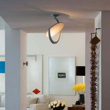 Lumini Ceiling Lamp Luna C