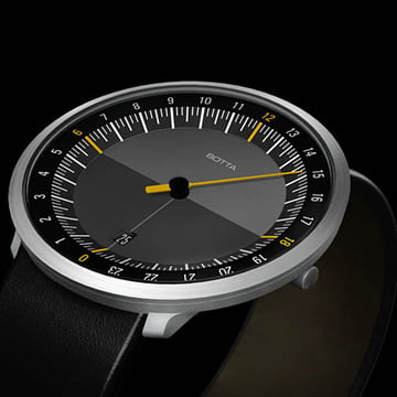 Botta Design Uno 24 - black