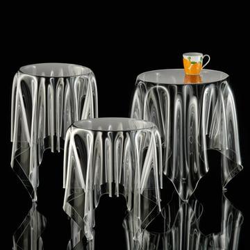 Illusion & Grand Illusion Table