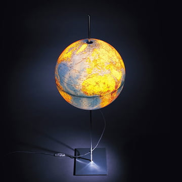 Absolut Lighting - Globe Earth