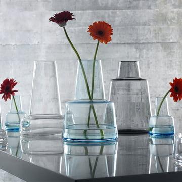 Holmegaard Flora Vase
